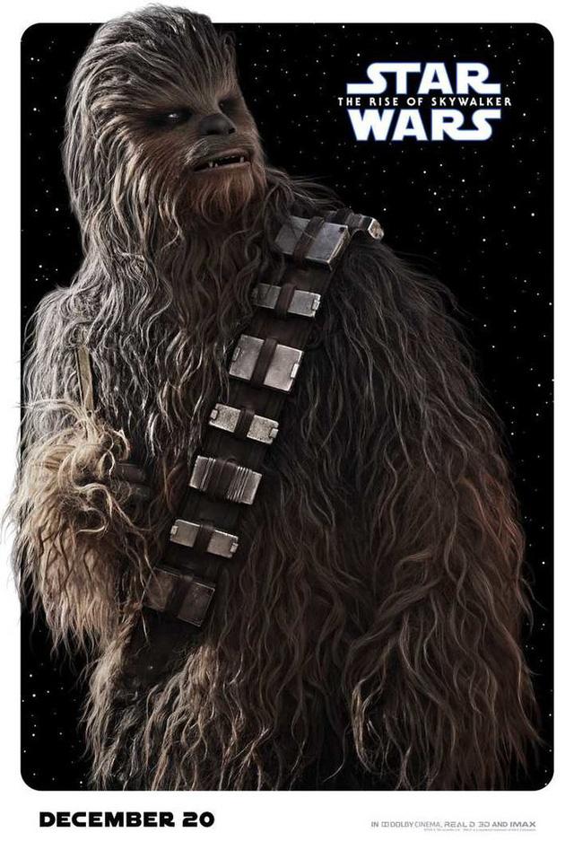Phản ứng sớm về Star Wars: The Rise Of Skywalker: Cảm động, hoành tráng, là một cái kết trọn vẹn cho gia đình Skywalker - Ảnh 3.