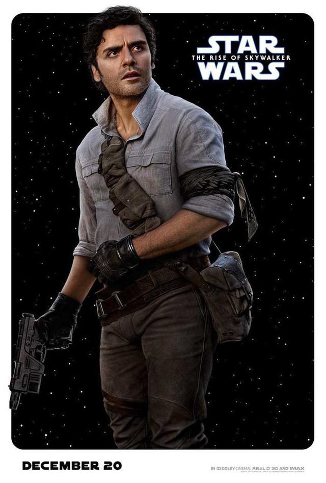 Phản ứng sớm về Star Wars: The Rise Of Skywalker: Cảm động, hoành tráng, là một cái kết trọn vẹn cho gia đình Skywalker - Ảnh 4.