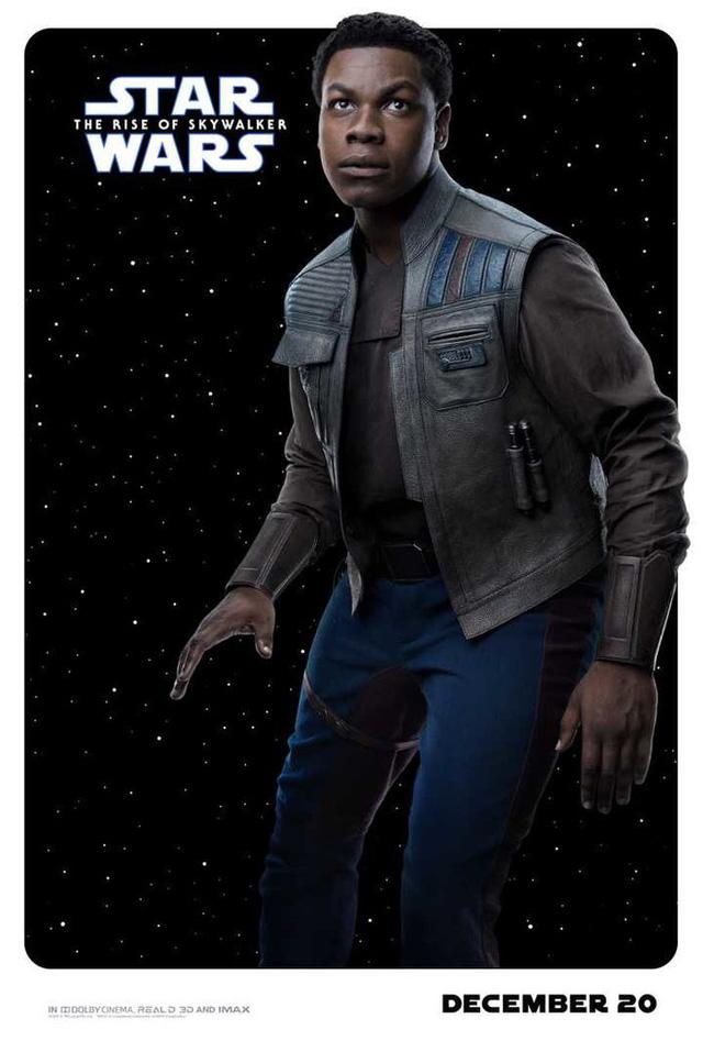 Phản ứng sớm về Star Wars: The Rise Of Skywalker: Cảm động, hoành tráng, là một cái kết trọn vẹn cho gia đình Skywalker - Ảnh 5.