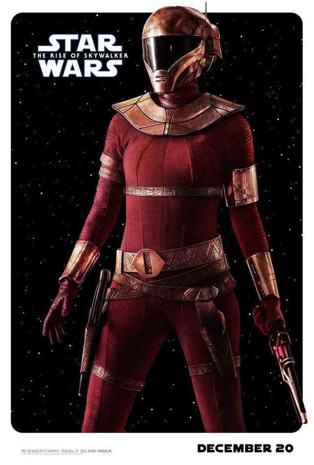 Phản ứng sớm về Star Wars: The Rise Of Skywalker: Cảm động, hoành tráng, là một cái kết trọn vẹn cho gia đình Skywalker - Ảnh 6.