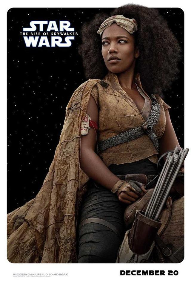 Phản ứng sớm về Star Wars: The Rise Of Skywalker: Cảm động, hoành tráng, là một cái kết trọn vẹn cho gia đình Skywalker - Ảnh 7.