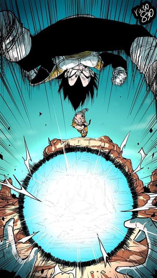 Mãn nhãn khi xem lại các cảnh chiến đấu trong Dragon Ball theo góc nhìn trực diện của các nhân vật - Ảnh 19.