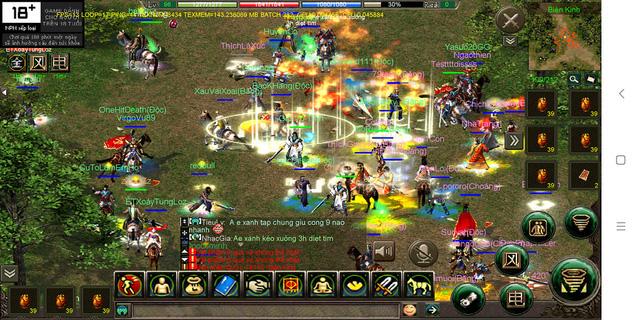 Game thủ JX1 Huyền Thoại Võ Lâm ấm lòng đêm Giáng Sinh với hàng ngàn quà tặng - Ảnh 1.