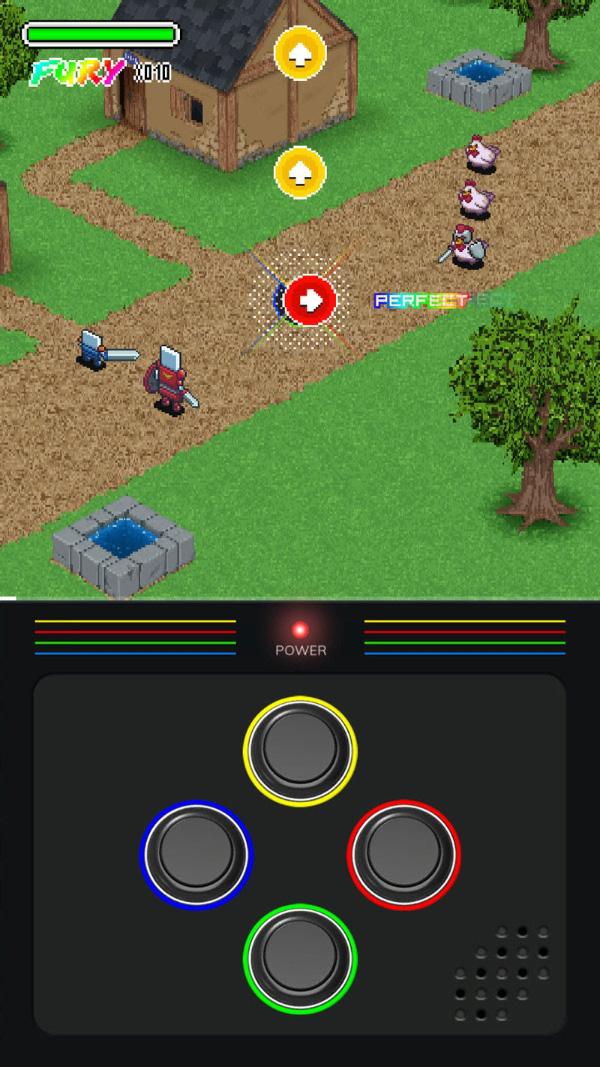 Những game mobile sẽ khiến thời gian ngồi WC của bạn dài vô tận - Ảnh 3.