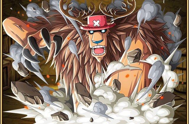 Tính đến năm 2019, đây là 12 người dùng trái ác quỷ hệ Zoan mạnh nhất trong One Piece - Ảnh 1.
