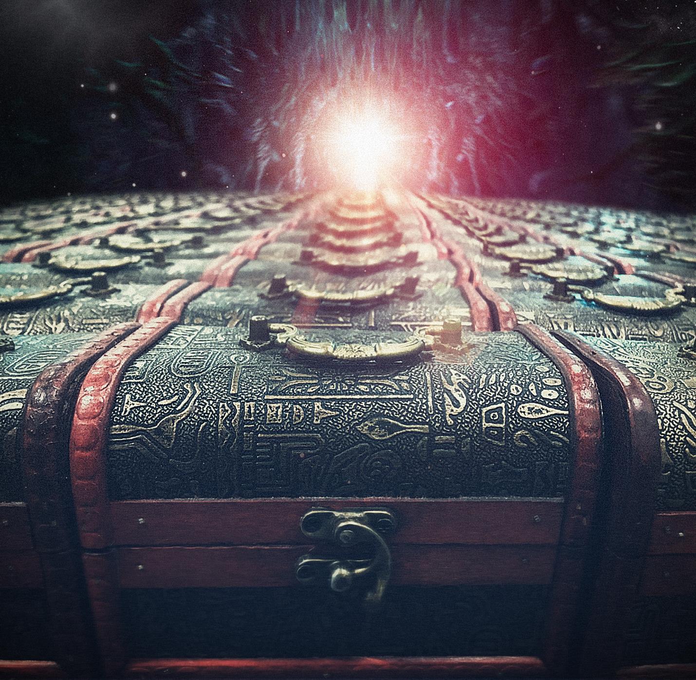 Bom tấn nhập vai thế giới mở Đạo Mộ Ký Mobile chuẩn bị họp báo ra mắt tại TP.HCM ngày 28/12 - Ảnh 4.