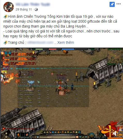 Hàng loạt NPH lậu đang lừa đảo cộng đồng VLTK1, game thủ Việt phải làm sao? - Ảnh 2.