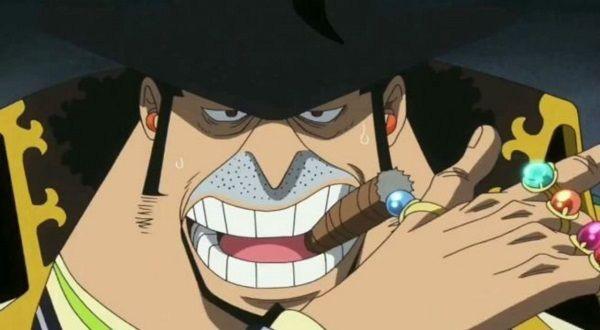 One Piece: Gol D. Roger và 5 hải tặc trong One Piece có con và gia đình riêng - Ảnh 2.