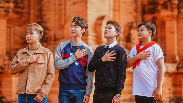 Jack & K-ICM ra mắt MV ủng hộ Đoàn thể thao Việt Nam - Ảnh 4.