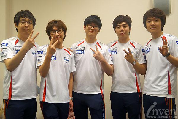 Đội tuyển LMHT lâu đời bậc nhất Hàn Quốc chính thức giải thể - Ảnh 3.