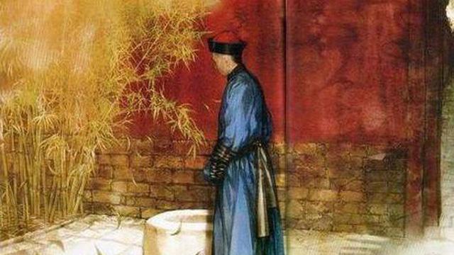 Giai thoại quỷ dị lưu truyền quanh Tử Cấm Thành: Nơi rùng rợn bậc nhất Bắc Kinh - Ảnh 6.
