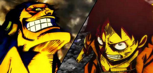 One Piece: Stampede - Siêu phẩm này có gì đặc biệt mà khiến fan đứng ngồi không yên? - Ảnh 7.