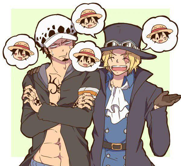 One Piece: Stampede - Siêu phẩm này có gì đặc biệt mà khiến fan đứng ngồi không yên? - Ảnh 5.