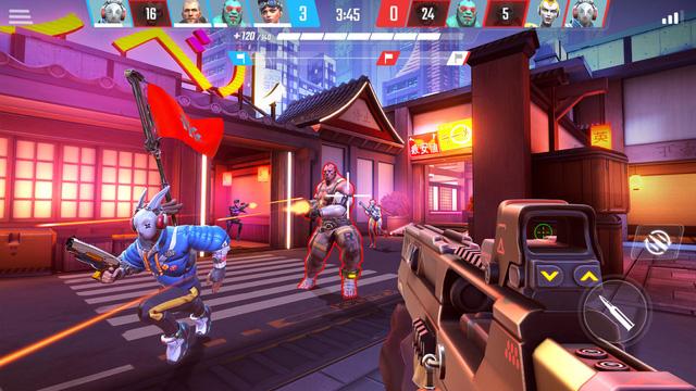 Tuyển tập game mobile siêu hot sẽ ra mắt ngay đầu năm 2020 tới, nhanh tay đăng ký để được chiến sớm - Ảnh 13.