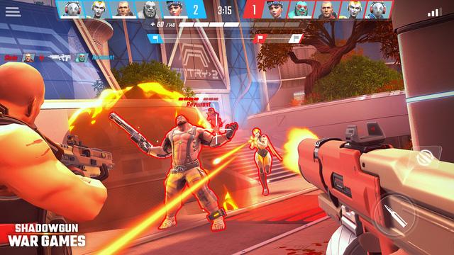 Tuyển tập game mobile siêu hot sẽ ra mắt ngay đầu năm 2020 tới, nhanh tay đăng ký để được chiến sớm - Ảnh 14.