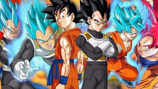 Dragon Ball: Sự khác nhau của Goku và Vegeta là ở đâu? - Ảnh 3.