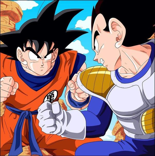Dragon Ball: Sự khác nhau của Goku và Vegeta là ở đâu? - Ảnh 4.