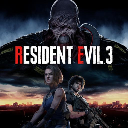 Resident Evil 3 Remake chính thức xuất hiện, bom tấn game kinh dị 2020 là đây chứ đâu - Ảnh 1.