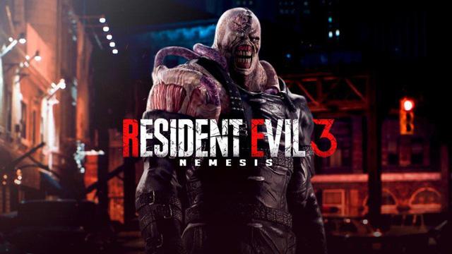 Resident Evil 3 Remake chính thức xuất hiện, bom tấn game kinh dị 2020 là đây chứ đâu - Ảnh 4.