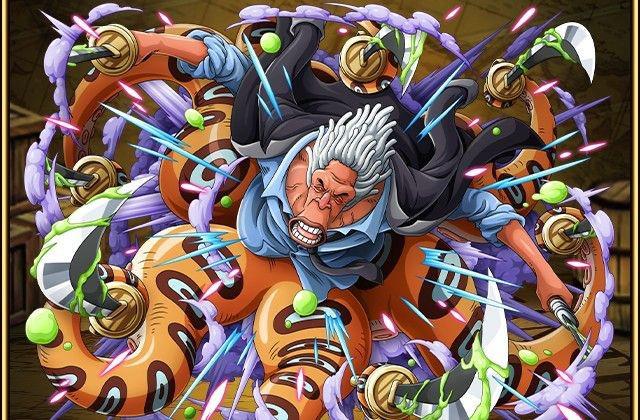 One Piece: Roronoa Zoro và 5 nhân vật có khả năng sử dụng nhiều thanh kiếm cùng một lúc - Ảnh 4.