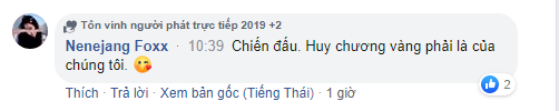 Chứng kiến màn trình diễn của 2 đội tuyển quốc gia, cộng đồng Thái Lan nhận định Liên Quân Mobile hay hơn bóng đá - Ảnh 6.