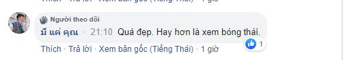 Chứng kiến màn trình diễn của 2 đội tuyển quốc gia, cộng đồng Thái Lan nhận định Liên Quân Mobile hay hơn bóng đá - Ảnh 5.
