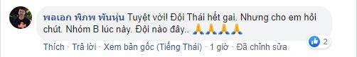 Chứng kiến màn trình diễn của 2 đội tuyển quốc gia, cộng đồng Thái Lan nhận định Liên Quân Mobile hay hơn bóng đá - Ảnh 3.