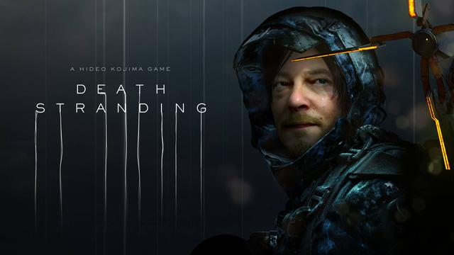 Hậu trường dàn sao Hollywood tạo nên sự thành công của Death Standing - Ảnh 1.