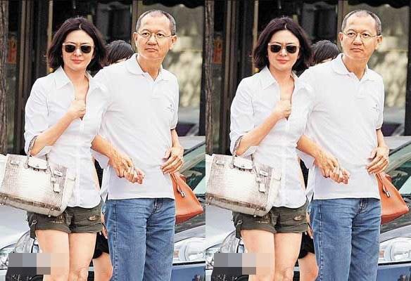 Quan Chi Lâm: Người đẹp săn đại gia cô độc ở tuổi U60, di chúc 1.400 tỷ cho em trai - Ảnh 5.
