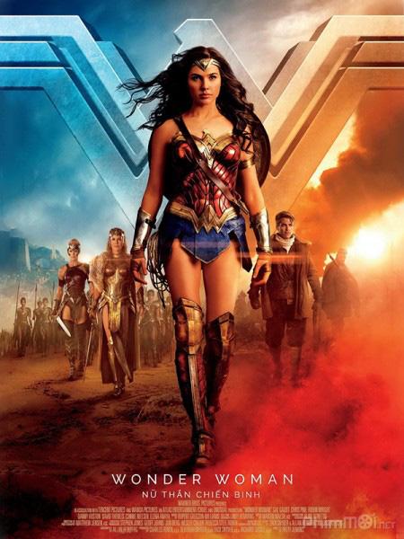 Trailer đầu tiên của Wonder Woman 1984 sẽ được hé lộ vào ngày mai - Ảnh 1.