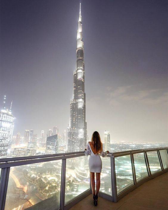 Xua tan cái lạnh 9 độ C bằng bộ ảnh gái xinh tại Dubai cùng sự kiện Idol Cửu Kiếm, chỉ còn 1 ngày để đăng ký tham gia! - Ảnh 10.
