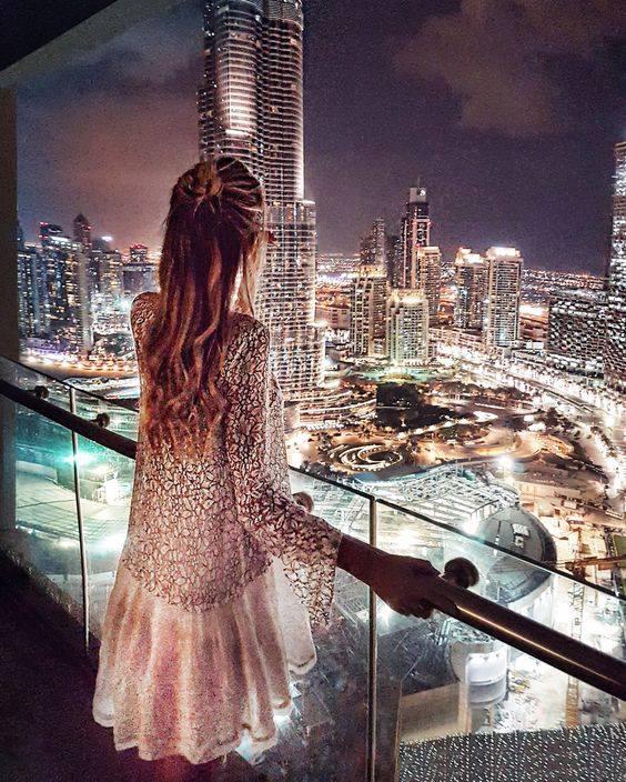 Xua tan cái lạnh 9 độ C bằng bộ ảnh gái xinh tại Dubai cùng sự kiện Idol Cửu Kiếm, chỉ còn 1 ngày để đăng ký tham gia! - Ảnh 9.