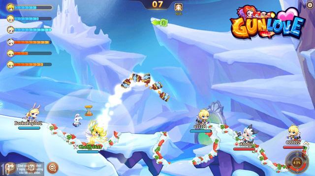 Những game mobile đã chốt sổ ra mắt tại Việt Nam trong tháng 12 này, đủ thể loại để lựa chọn - Ảnh 10.