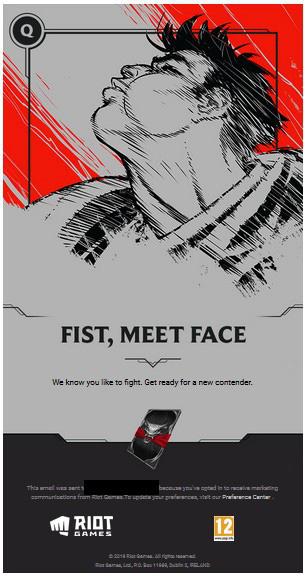 Riot giới thiệu tướng mới Sett cực chất - Đấm Garen không trượt phát nào, cho anh em Darius ăn hành - Ảnh 1.