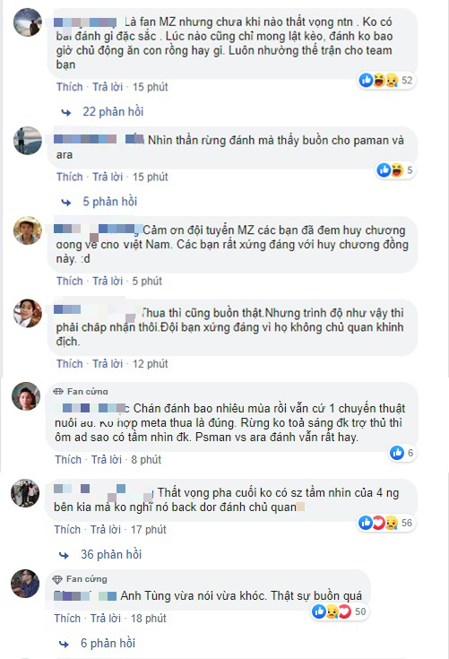 Liên Quân Mobile: Thất bại trước người Thái, BLV Việt Nam khóc ngay trên sóng, cộng đồng mạng tỏ rõ sự thất vọng - Ảnh 4.