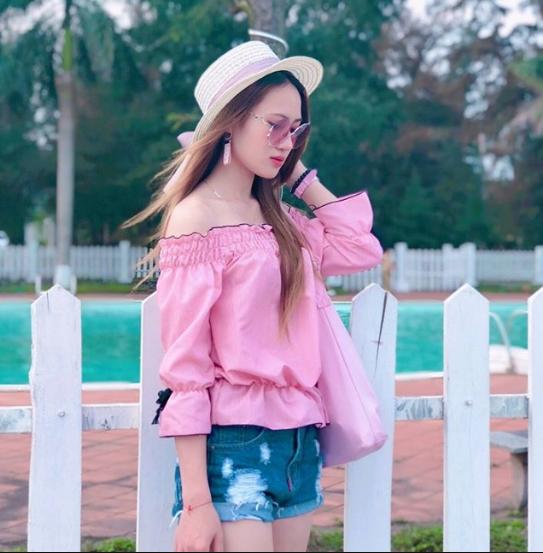 Quá xinh đẹp, hot girl môn kiếm chém đoạt HCB Sea Games lấn sân sang làm người mẫu khiến cộng đồng mạng bất ngờ - Ảnh 5.