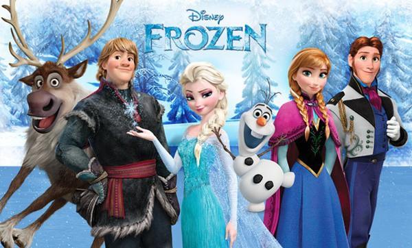 Frozen 2: Nữ hoàng băng giá Elsa hóa thân thành siêu nhân trong trailer mới - Ảnh 1.