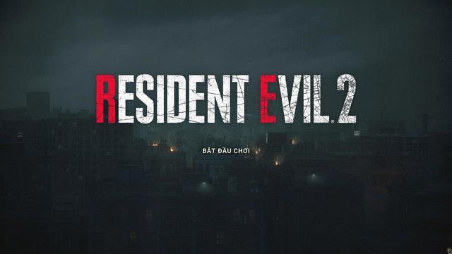 Resident Evil 2 Remake có bản Việt hóa hoàn chỉnh, game thủ có thể tải và chơi ngay bây giờ - Ảnh 2.