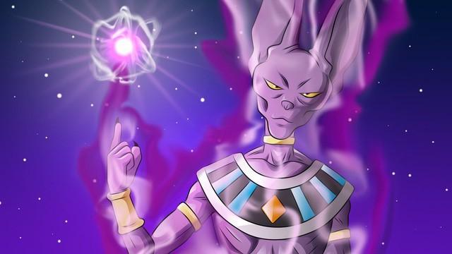 Dragon Balll Super: Hakai - Thứ quyền năng dành riêng cho Thần Hủy Diệt và những điều cần biết về sức mạnh đáng sợ này - Ảnh 1.