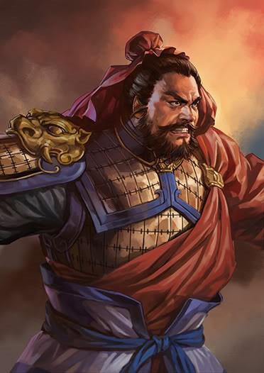 5 nhân vật có sức mạnh thiên hạ vô địch thời Tam quốc – Lữ Bố cũng phải chào thua một viên tướng nước Ngụy - Ảnh 2.