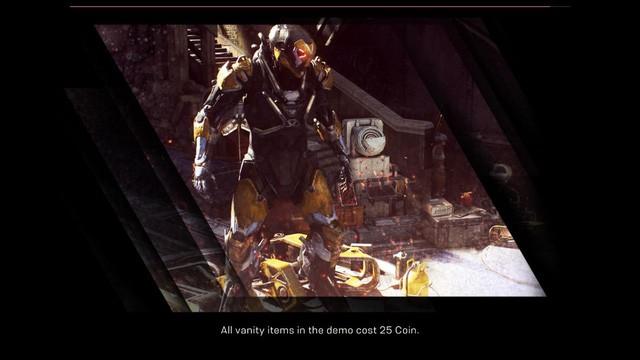 Chê Anthem là bom xịt, chàng Youtuber bị EA dằn mặt buộc phải xóa bài review - Ảnh 2.