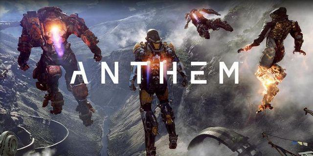 Chê Anthem là bom xịt, chàng Youtuber bị EA dằn mặt buộc phải xóa bài review - Ảnh 1.