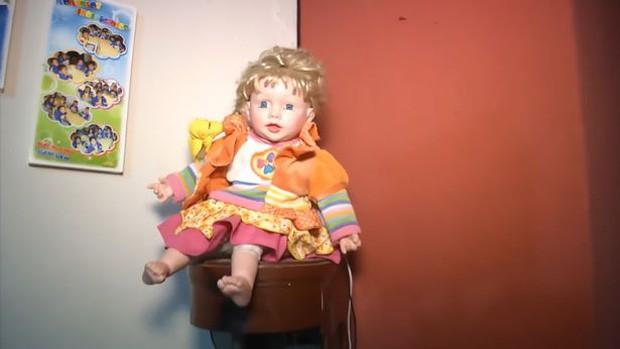 Điểm mặt những con búp bê đáng sợ trên thế giới có họ hàng với Annabelle - Ảnh 5.