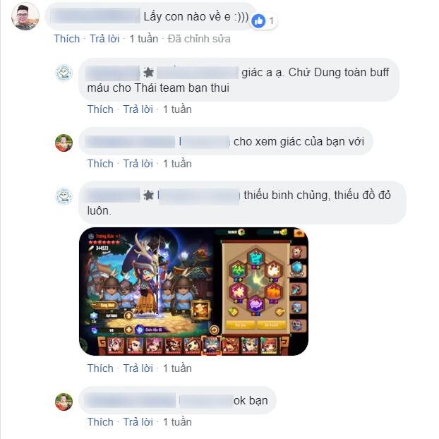 Chúc Dung chính thức out-meta, game thủ Thiên Hạ Anh Hùng chia tay nàng trong nước mắt - Ảnh 5.