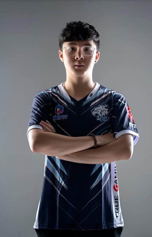 LMHT: Noway chính thức trở lại Đấu trường chuyên nghiệp, gia nhập đại kình địch một thời của GAM Esports - Ảnh 1.