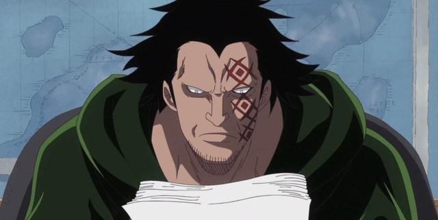 One Piece: Những nhân vật có thể đã trải qua tấn bi kịch trong quá khứ, cả Tứ Hoàng cũng không thoát được số phận bi thảm - Ảnh 7.
