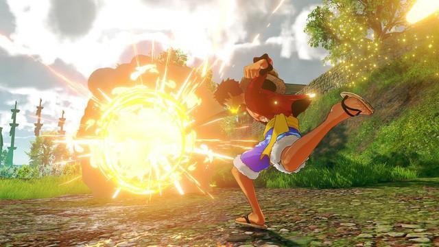 Trong tuần này, 2 game bom tấn sẽ đồng loạt phát nổ - Ảnh 2.