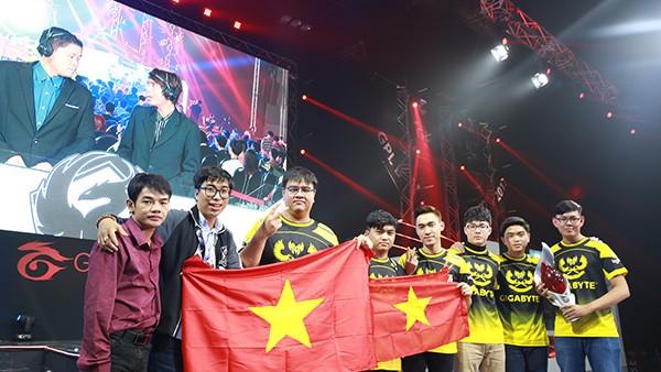 Hàng loạt bộ môn Esports sẽ được đưa vào danh mục thi đấu chính thức tại SEA GAMES 2021 tổ chức tại Việt Nam? - Ảnh 3.