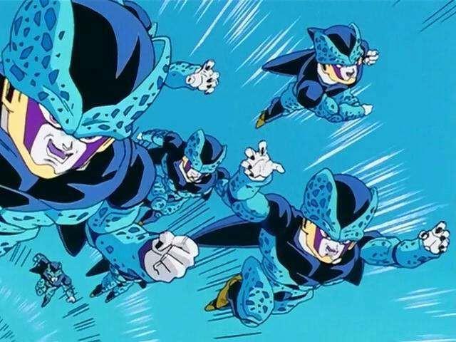 Tất tần tật các chủng loại Android trong thương hiệu Dragon Ball, Cell liệu có mạnh hơn hai chị em Oren và Kamin không? - Ảnh 4.