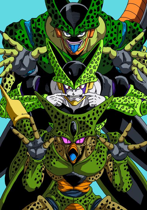 Tất tần tật các chủng loại Android trong thương hiệu Dragon Ball, Cell liệu có mạnh hơn hai chị em Oren và Kamin không? - Ảnh 3.